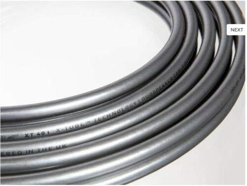 QED XT40i cavo per diffusori 12 AWG X-Tube Technology prezzo per ML NEW 2020