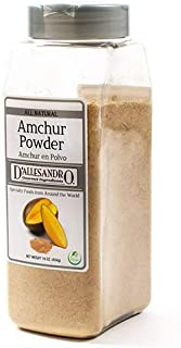 Amchur (Green Mango) Powder - 16 oz. (16 ounce)
