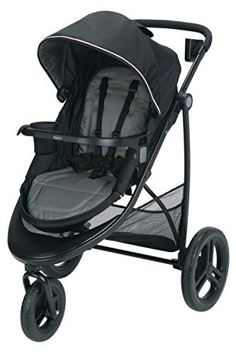 %25 OFF! Graco Modes 3 Essentials LX Stroller, Includes Reversible Seat, Tasha