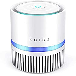 Image of KOIOS Air Purifier, Indoor...: Bestviewsreviews
