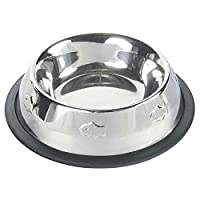 robust and hard wearing easy to clean stainless steel