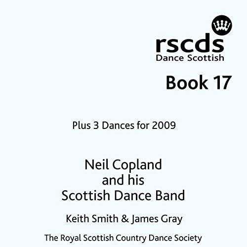 Neil Copland and his Scottish Country Dance Band and Keith Smith and James Gray