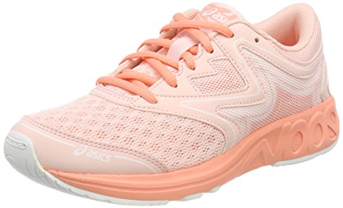 Asics Noosa GS, Zapatillas de Running Unisex Adulto, Rosa, 39.5 EU