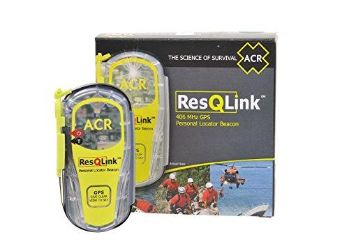 ACR PLB-375 ResQ Link Personal Locating Beacon