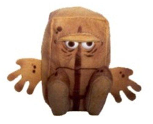 Bernd das Brot, Stoff, 7cm