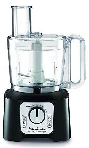 Nuevo Robot De Cocina Moulinex
