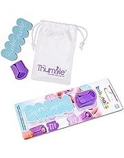 Baby Nails™ - La lima de uñas de bebé portátil - Set de cuidado de uñas para bebés