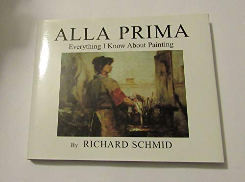 Qtsebook alla prima everything i know about painting by richard ebook alla prima everything i know about painting by richard schmid tfhzywb fandeluxe Gallery