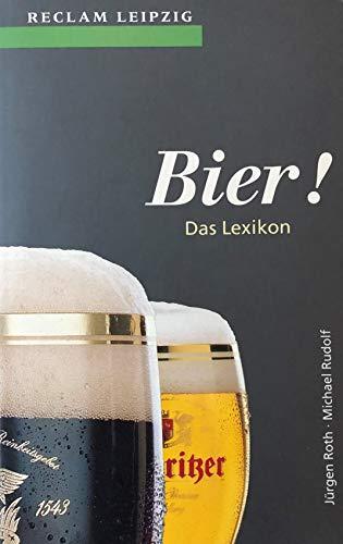 Bier. Das Lexikon.