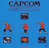 Capcom Game Music Vol.3