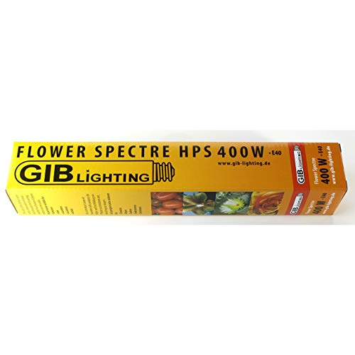 GIB Lighting Flower spectre 400 W