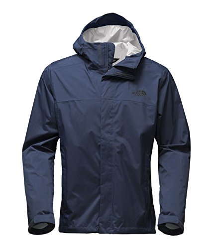 The North Face Men's Venture 2 Jacket (Past Season), Shady Blue/Shady Blue, XX-Large, Best gift for hikers