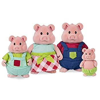 Best calico critters pig Reviews