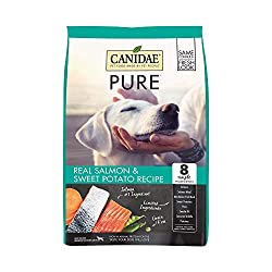 Canidae Grain-Free PURE Dry Dog Food