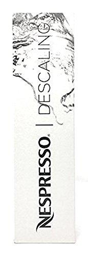 Nespresso Entkalkungsset