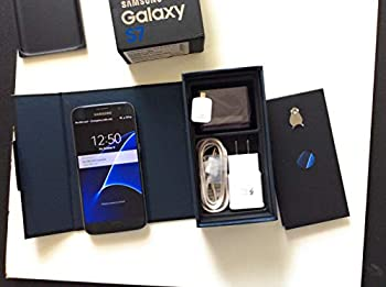 Samsung S7 Unlocked GSM Smartphone Gold 32GB