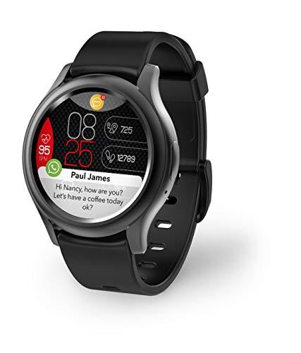 MyKronoz Unisex Adultos Reloj de bolsillo 7640158014646