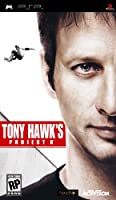 Tony Hawk's Project 8 (輸入版) - PSP