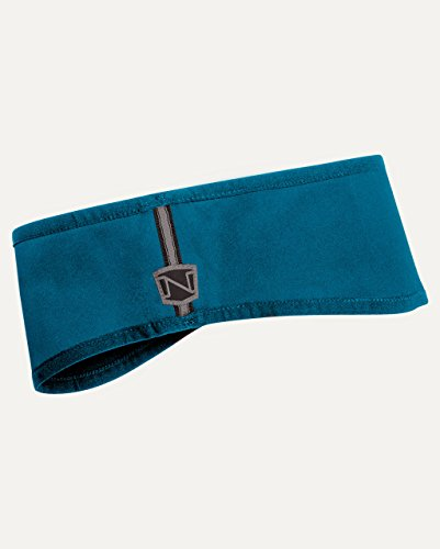 Noble Outfitters Noble Outfitters Nobel Stirnband - Seehafen Blau