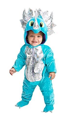Princess Paradise Baby Boys T-Rex