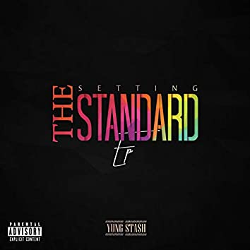 Setting The Standard EP