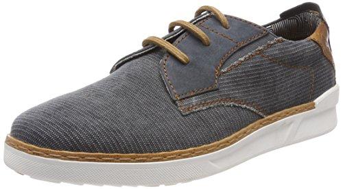 Daniel Hechter Herren 811369026900 Sneaker, Blau (Dark Blue 4100), 42 EU
