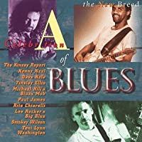 Celebration of Blues: New Breed