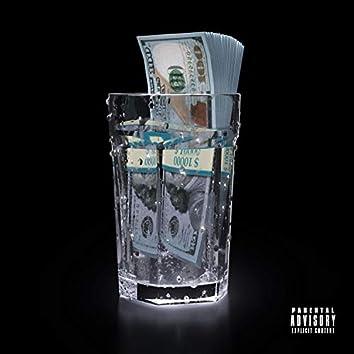 GET Money N Drink Water