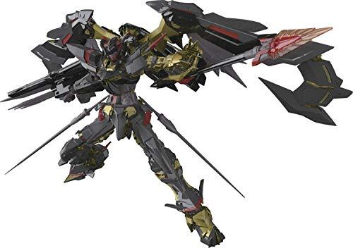 Bandai RG 1/144 Gundam Astray Gold Frame Amatsu Mina (Mobile Suit Gundam Seed ASTRAY) (Japan Import), Model Number: BAS5055460