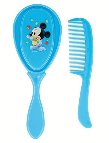 Mickey Mouse – Set cosmeticos, Multicolore (Stor st-39800)