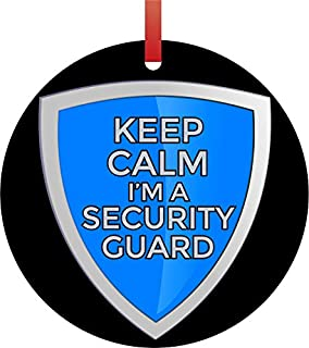 Best security guard christmas ornament Reviews