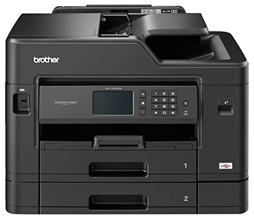 Brother MFCJ5730DW - Impresora multifunción tinta