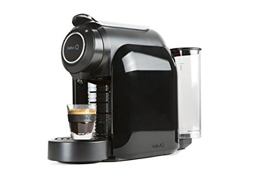Delta Q 012870Qool Evolution Kaffeemaschine schwarz 44x 19,3x 33cm