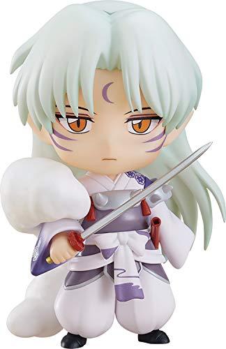 Good Smile Inuyasha: Sesshomaru Nendoroid Action Figure