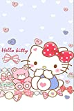 Hello kitty: Hello kitty NOTEBOOK / JOURNAL 120 pages 6x9
