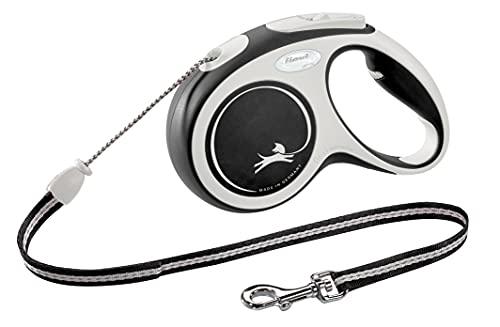 FLEXI 4000498042946 Leash, 1 Unidad.