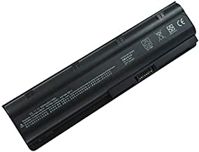 New 9 Cells Laptop Battery Compatible with HP Pavilion Dm4 G4 G6 G7 CQ42 CQ56 CQ62 G32 G42 G56 G62 G72 Dm4-1000 Dm4t MU06 MU09 MU09XL