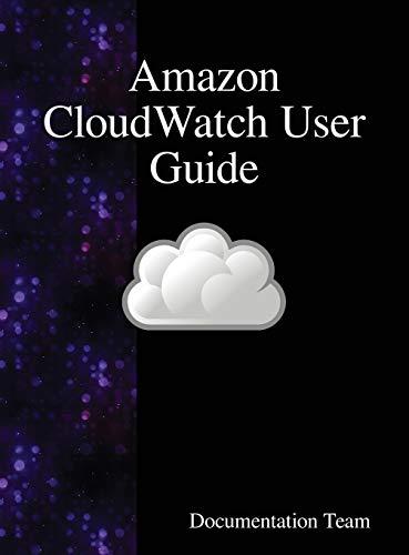 Amazon CloudWatch User Guide