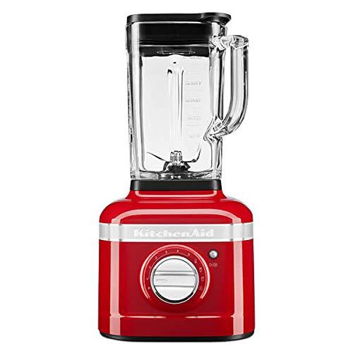 KitchenAid Artisan Candy Apple K400 Blender