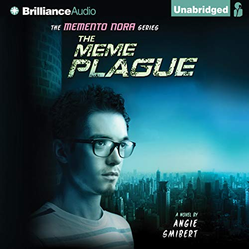 The Meme Plague cover art