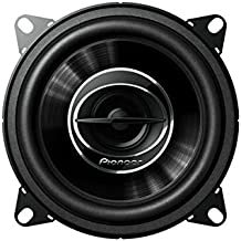 Pioneer TSG1045R 4-Inch 210W 2-Way Car Speakers