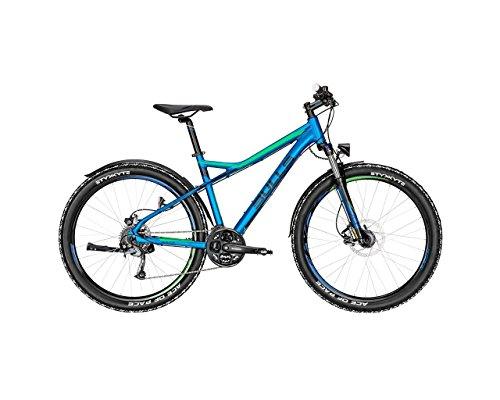 mächtig Bulls Sharptail Street 27,5 Zoll 3 Disc Männer Radfahren Mountainbike 24 Schritte