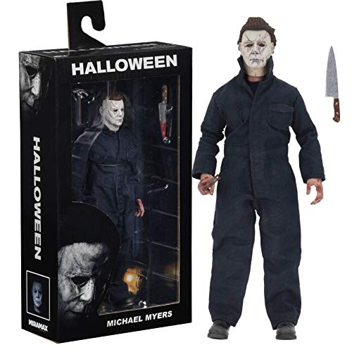 Halloween (2018) - Figura de acción Michael Mayers