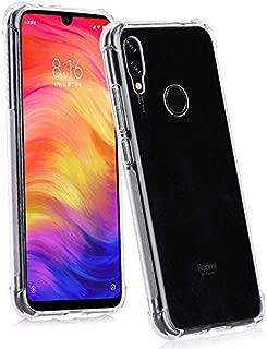 Capa Anti Shock Xiaomi Redmi Note 7 2019