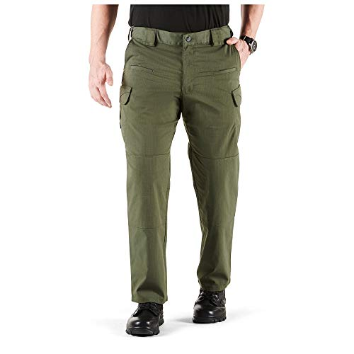 5.11 Tactical Series Stryke Pantalon Homme - Vert(TDU Green) - 40W-30L