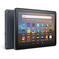 Amazon Fire HD 8 Plus 8