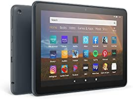 Save $35 on Fire HD 8 Plus Tablet