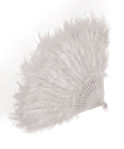 Forum Novelties White Feather Costume F