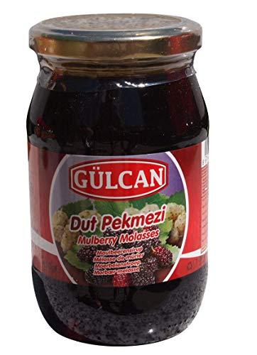 Gülcan - Maulbeeren Sirup - Dut pekmezi (450g)
