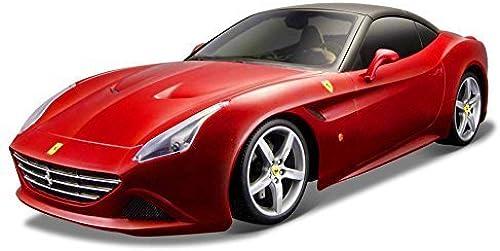Ferrari California T (closed top) rot 1 18 by Bburago 16003 by Bburago